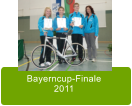 Bayerncup-Finale 2011